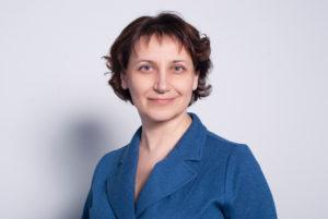 Шарейко Наталья Львовна - проректор Института биосенсорной психологии, кандидат психологических наук, член-корреспондент РАЕН