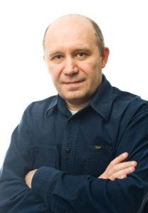 Тонков Владимир Викторович