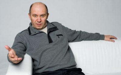 Проф. Тонков Владимир Викторович