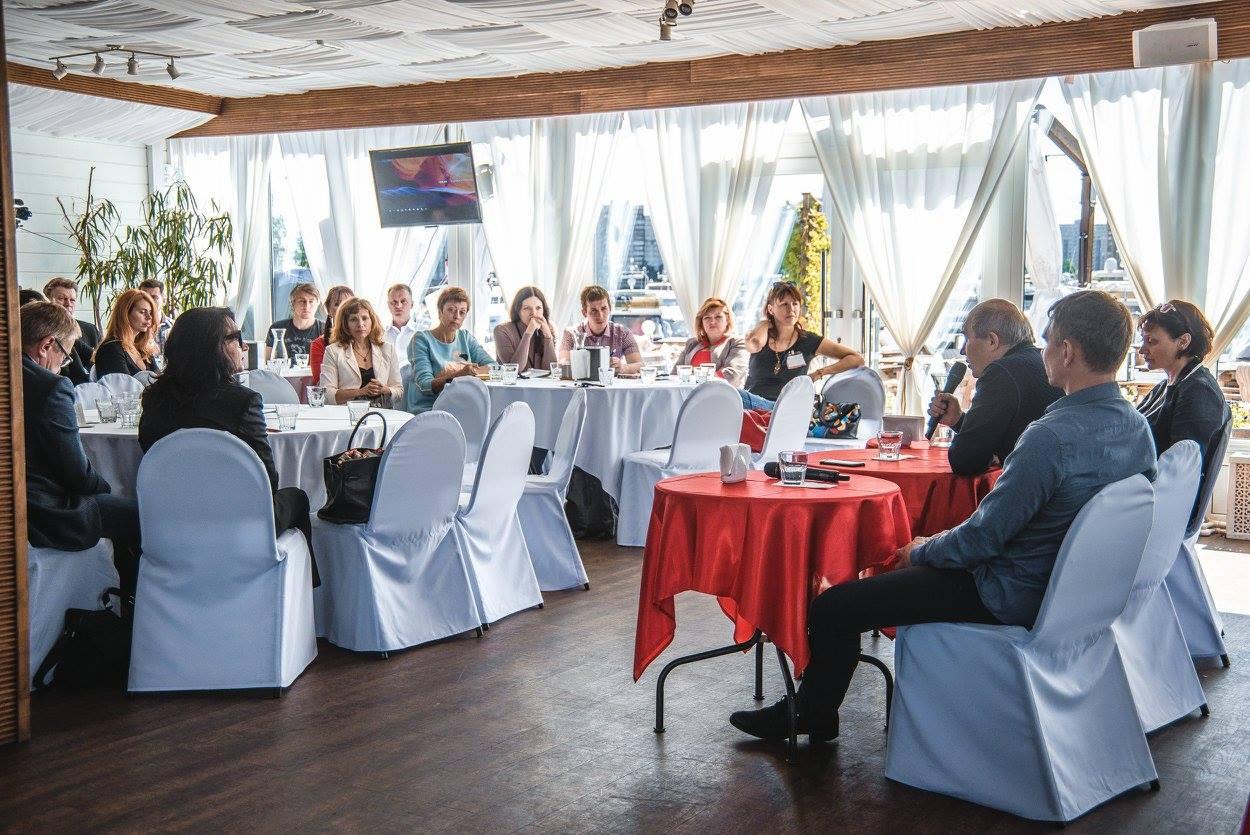 Круглый стол «Интуиция в бизнесе и управленческой деятельности»