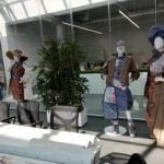 Экскурсия на обойную фабрику «Артекс»