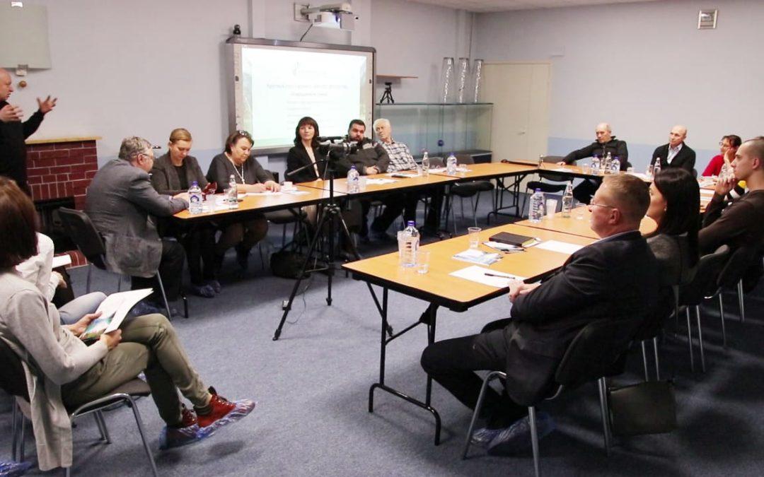 Отзывы предпринимателей, впервые принимавших участие в Круглом столе проекта«БИЗНЕСЭКОЛОГИЯ»