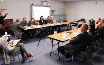 Отзывы предпринимателей, впервые принимавших участие в круглом столе проекта«БИЗНЕСЭКОЛОГИЯ» (7.12.18)