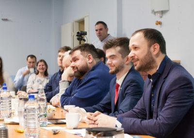Видеозапись трансляции Круглого стола проекта БИЗНЕСЭКОЛОГИЯ 15.02.2019