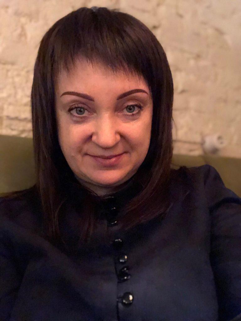 Елена Новак, Юридическая помощь