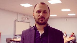 Сергей Гурник. Отзыв об участии в Круглом столе проекта БИЗНЕСЭКОЛОГИЯ