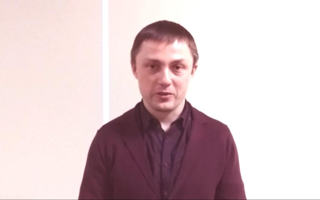 Александр Гель, предприниматель. Отзыв о Круглом столе проекта БИЗНЕСЭКОЛОГИЯ