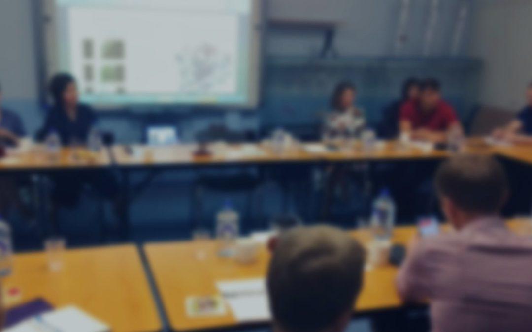 Встреча клубы/школы предпринимательства иделового управления «ДЕНЬГИ—ПО-ВЗРОСЛОМУ» 25октября2019г.