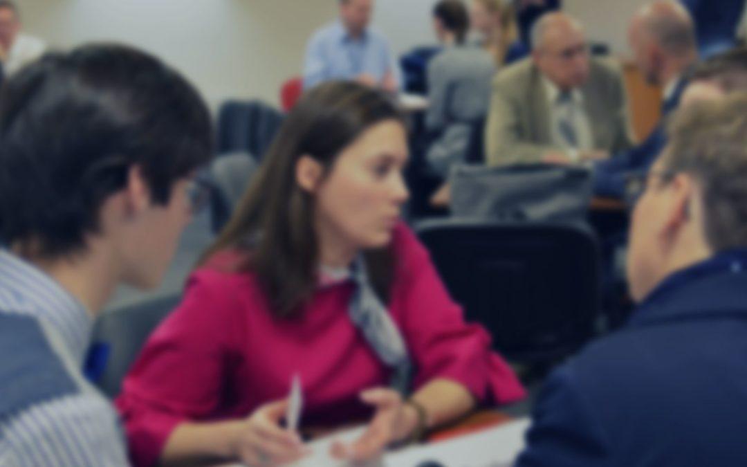 Открытая встреча российских и немецких бизнесменов и управленцев 24октября2019г.