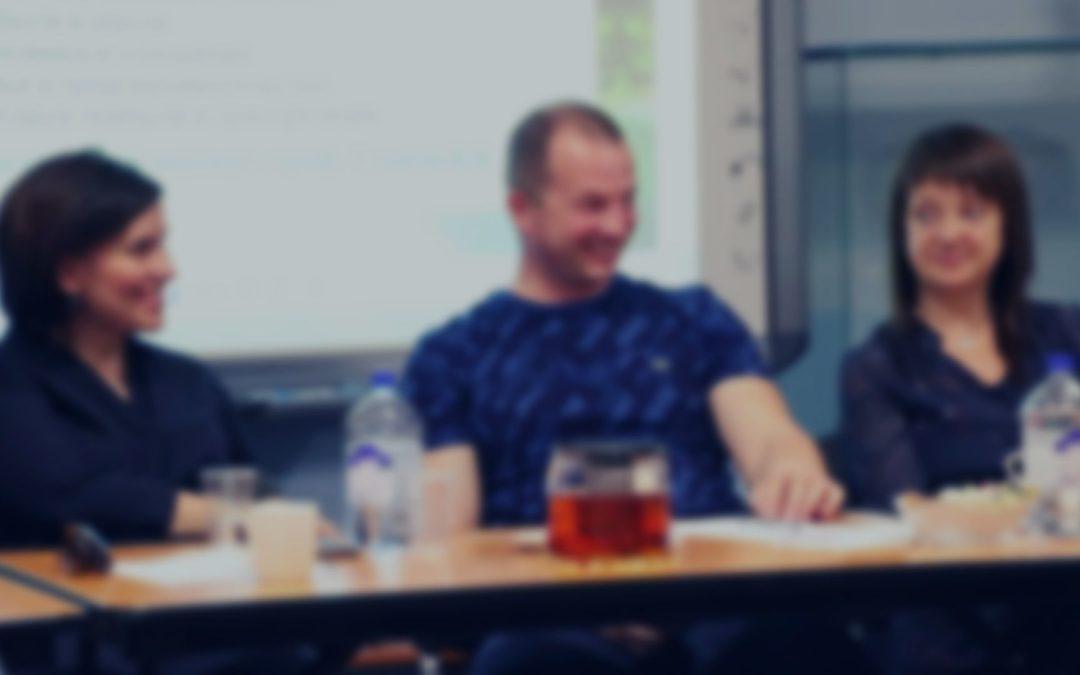 Встреча клубы/школы предпринимательства иделового управления «ДЕНЬГИ—ПО-ВЗРОСЛОМУ» 11октября2019г.