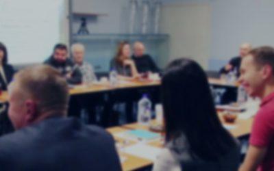 Круглый стол проекта БИЗНЕСЭКОЛОГИЯ с онлайн трансляцией 29ноября2019г.