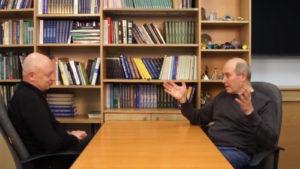 Интервью проф. Тонкова В.В. о скрытых и явных аспектах предпринимательства и управления