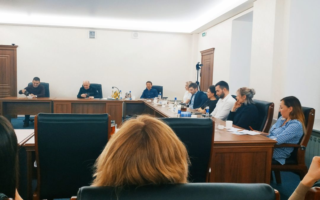 Краткий обзор мероприятий Клуба/Школы «Деньги по-взрослому» 6 марта 2020 г.