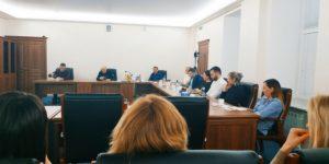 """Краткий обзор мероприятий Клуба/Школы """"Деньги по-взрослому"""" 6 марта 2020 г."""