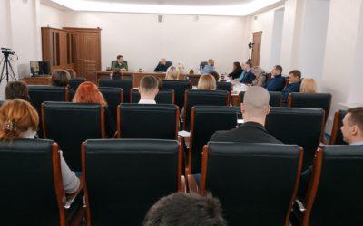 Круглый стол Клуба-Школы «Деньги — по взрослому» 3апреля2020г.