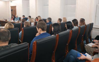 Круглый стол Клуба-Школы «Деньги — по взрослому» 1мая2020г.