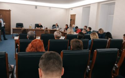 Круглый стол Клуба-Школы «Деньги — по-взрослому» 12июня2020г.