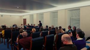 Очное заседание Клуба-Школы предпринимательства и делового управления «ДЕНЬГИ - ПО-ВЗРОСЛОМУ» 17 июля 2020 г.