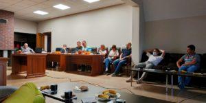 Очное заседание Клуба-Школы предпринимательства и делового управления «ДЕНЬГИ - ПО-ВЗРОСЛОМУ» 14 августа 2020 г.