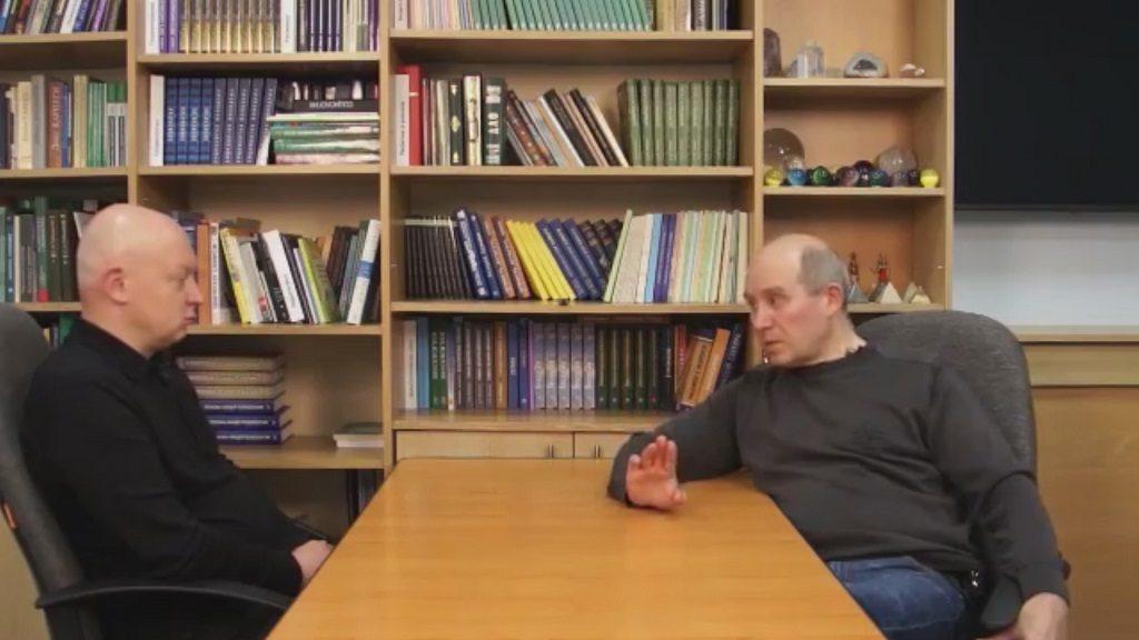 О морали и совести. Отрывок интервью проф.Тонкова В.В.