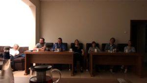 Встреча бизнес-сообщества 30 октября 2020 г.