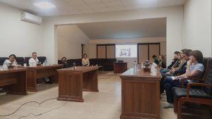 Встреча бизнес-сообщества 13 ноября 2020 г.