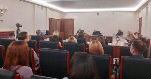 Встреча бизнес-сообщества 18 декабря 2020 г