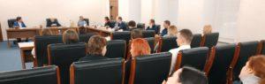 Встреча бизнес-сообщества 8 января 2021 г
