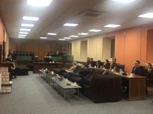 Встреча бизнес-сообщества 29 января 2021 г.
